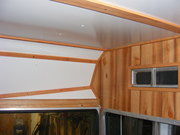 Front Bunk Area