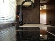 S026 Granite Counter Top