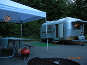 camping at stub stewart state park