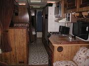 Interior 1984 Allegro