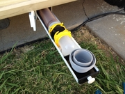 Sewer Hose Storage Compartment 006