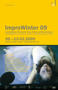 ImproWinter 09 from 9 to 13 February