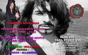 FAZIL STUDIO NYC / DANS NYC-MAMI-FLAMENCO