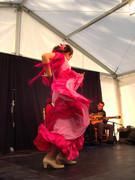 curso intensivo de baile flamenco en sevilla
