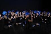 Stefan Johnson designing lights for: PEARSONWIDRIG DANCETHEATER