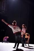 Sadler's Wells Global Dance Contest - 'Speed of Light' by Michael Miler