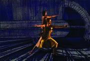 277danceproject Performance at Baryshnikov Arts Center