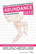 Abundance Dance and Choreography Festival 2010