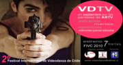 INTERNATIONAL VIDEODANCE FESTIVAL OF CHILE 2010