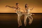 Impulse, School of Toronto Dance Theatre with Roger Sinha