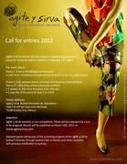 Call for entries 2012 - Deadline Feb 13