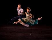 GILBERT & SULLIVAN, The Ballet!