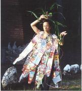 sharing Awakening Art at Goa Gajah, Bedulu, Bali every Sunday 8:30 to 11:30 a.m.