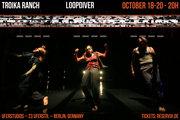 loopdiver - European Premiere - Oct 18-20 - Berlin