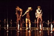 Contemporary Choreography Competition