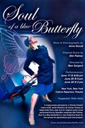 Soul of a Blue Butterfly