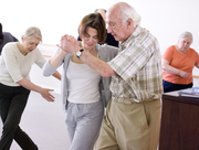 Ballet Academy East Announces Addition of Dance for People with Parkinson's