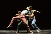 Kontrapunkt # 4 - Dance series at the Tel Aviv Museum