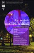 International Metabody Forum 2016 - Mexico DF