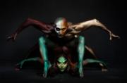 World Premiere of Dzul Dance: Rites of Passage