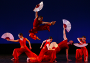 Brooklyn Center for the Performing Arts at Brooklyn College presents Nai-Ni Chen Dance Company Lunar New Year Celebration: Year of the Rooster