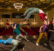 VIM VIGOR DANCE COMPANY presents the New York Premiere of FUTURE PERFECT