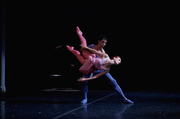 New York Theatre Ballet brings Uptown/Downtown/Dance to New York Live Arts