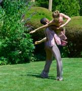 Amanda Selwyn Dance Theatre presents GREEN AFTERNOON V