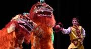 Nai-Ni Chen Dance Company to Celebrate a Joyful the Year of the Dog