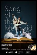 K-Arts Dance Company presents Song of the Mermaid