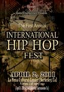 International Hip Hop Fest