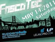 FriscoTec :: Saturday May 14th