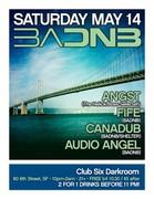 BADNB @ CLUB SIX