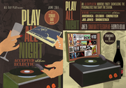 AllDayPlay.FM presents...Play All Night : Accepted Eclectic Edition