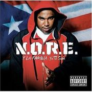 N.O.R.E. (RSVP TO WIN TICKETS)