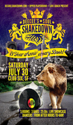 DeeCee's Soul Shakedown 8 Year Anniversary Bash