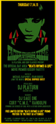 """""""BEATS, RHYMES & LIFE"""" OFFICIAL BAY AREA SCREENING PARTY @ PST"""