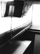 Rear bunk view