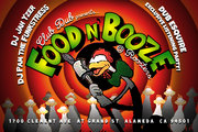 CLUB DUB`S FOOD`N BOOZE @ ROOSTERS