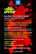 The Do-Over SF Block Party