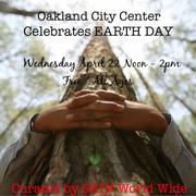 Celebrate Earth Day 2015