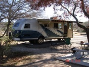 South Llano River Stat Park - Junction, Texas
