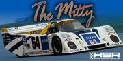 """HSR 32nd Annual """"The Mitty"""""""