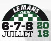 Le Mans Classic - July 6-8, 2018