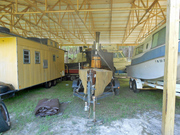 In Tractor Shed (2)