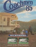 1985 Coachman Class C