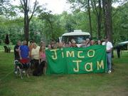 2015 Jimco Jamboree