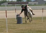 Mounted Games Across Canada
