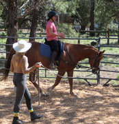 Ride Without Fear: Build Confidence & Control in Mind & Body