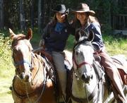 Wildhorse Mountain Ranch - Girl's Summer Riding Camps
